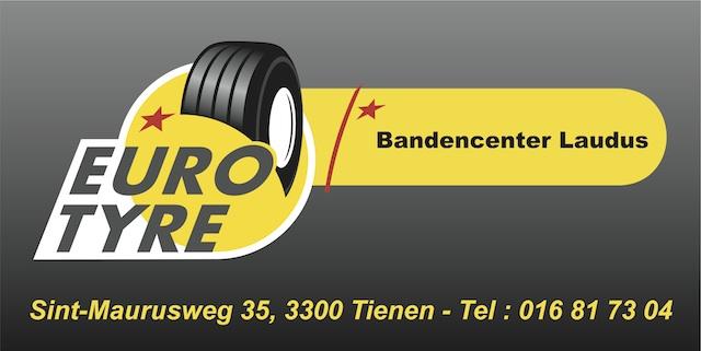 Euro Tyre Laudus